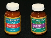 ESTER-C for Dogs and Cats 3oz
